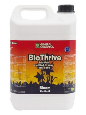 GHE BioThrive Bloom, 10 L