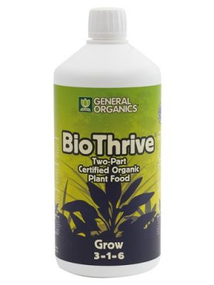 GHE BioThrive Grow, 1 L