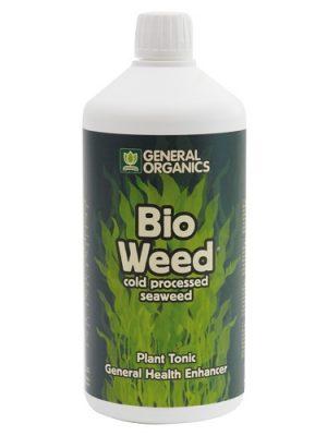 GHE Bio Weed, Algenextrakt kaltgepresst, 500ml