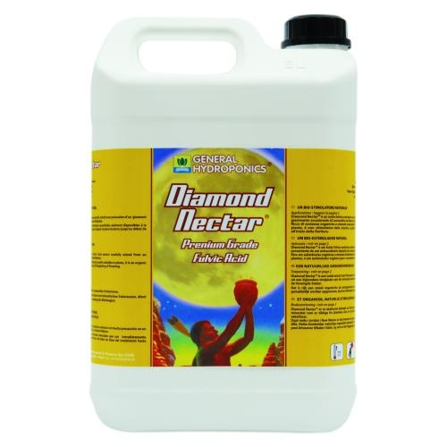 GHE Diamond Nectar, 5L
