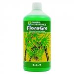 GHE FloraGro, 1L, für perfektes Wachstum der Pflanze