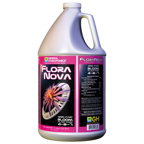 GHE FloraNova Bloom, 3790 ml