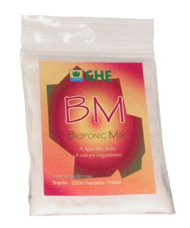 BM Bioponic Mix, 100g oder 250 g, Micro Organismen