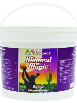 GHE Mineral Magic, 5kg, Pulver, enthält 65 Mineralien