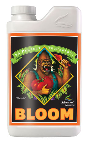 GMB - Bloom (Advanced Nutrients), 1 L