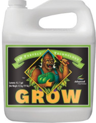 GMB - Grow (Advanced Nutrients), 1 L