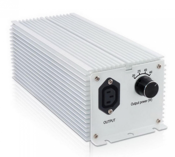 Gavita DigiStar 400 Vorschaltgerät, 4-Stufen regelbar, 400W