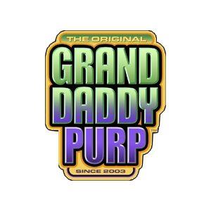 Phantom Kush (Grand Daddy Purple Genetics), 10 regular Seeds