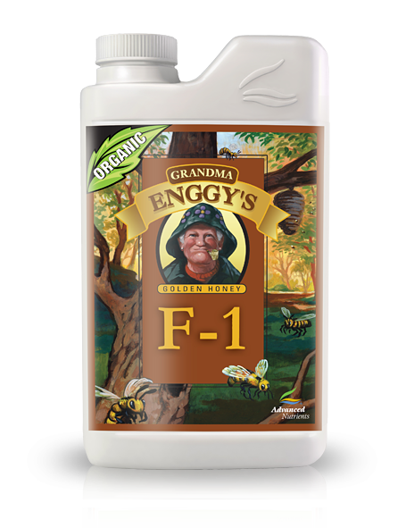Grandma Enggys F-1 (Advanced Nutrients), 1 L