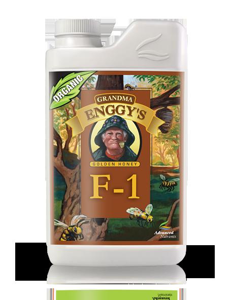 Grandma Enggys F-1 (Advanced Nutrients), 1 L