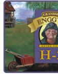 Grandma Enggy's H-2 (Advanced Nutrients), 1 L
