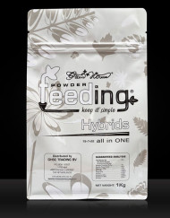 Green House Powder Feeding - Hybride, 1kg