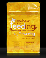 Green House Powder Feeding - long Flowering, 1kg