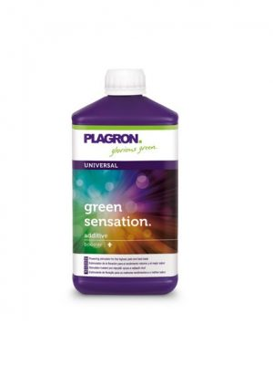 Plagron Green Sensation, 100 ml Blütestimulator