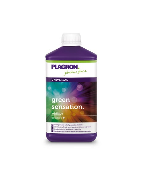 Plagron Green Sensation, 500 ml, Blütestimulator
