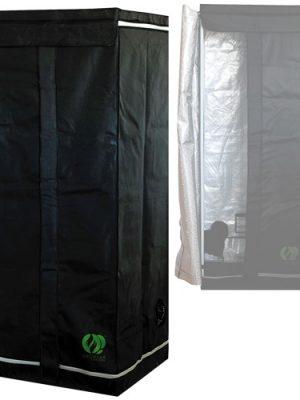 GrowLab 60, 60x60x160cm