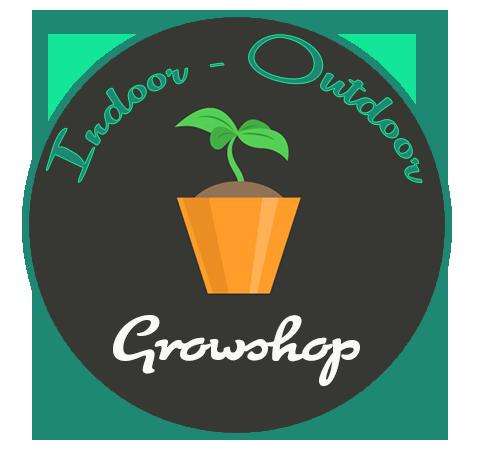 Growshop cannabis