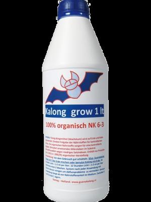 Guanokalong Grow 1 L, flüssig 100% biologischer Dünger