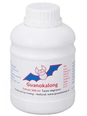 Guanokalong Taste Improver Extract 500ml