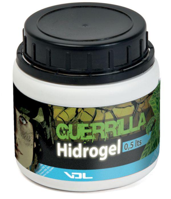 Guerilla Hidrogel (Polymerkristalle), 50g oder 500g