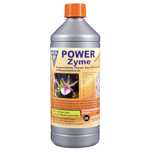 HESI Power Zyme, 1 L