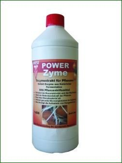 HESI Power Zyme, 2,5 L