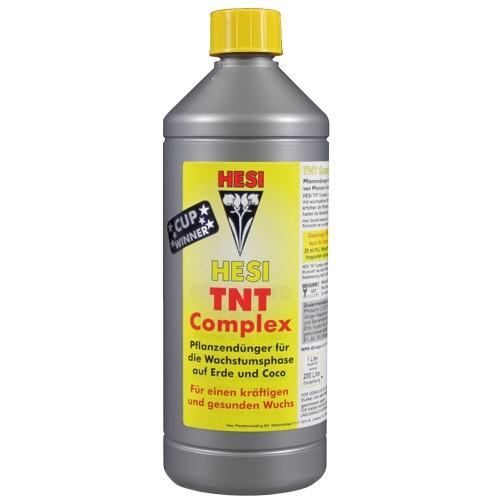 HESI TNT-Complex, 1 L (Wachstum / Erde)