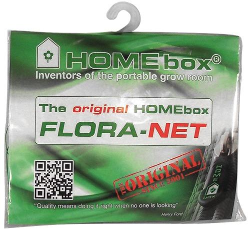 HOMEbox Flora-Net, ScroG-Netz