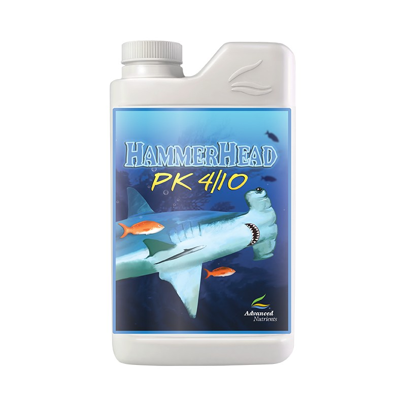HammerHead (Advanced Nutrients), 1 L - Blütebooster