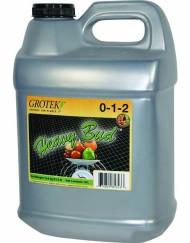 Grotek Heavy Bud™, 1 oder 4 Liter