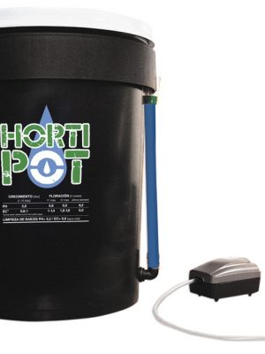 HortiPot, Deep Water Culture