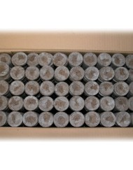 Großpackung original Jiffys: 1000 Stück