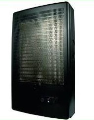 Katalytheizung Typ 4000 A, 3500 W