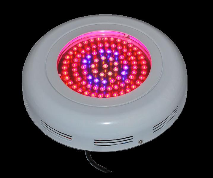 LED Ufo 90W, Blüte Spektrum