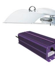 Natriumdampflampen-Kit NXE-System 400W mit Adjust-a-Wing Defender und Leuchtmittel