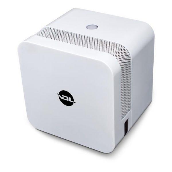 Luftentfeuchter VDL Mini (17,5 x 17,5 x 15cm)