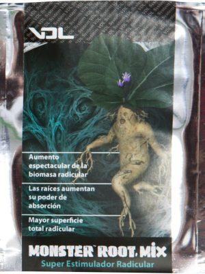 Monster Root Mix, biologischer Wurzelbooster, 1g