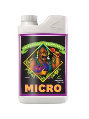 GMB - Micro (Advanced Nutrients), 1 L