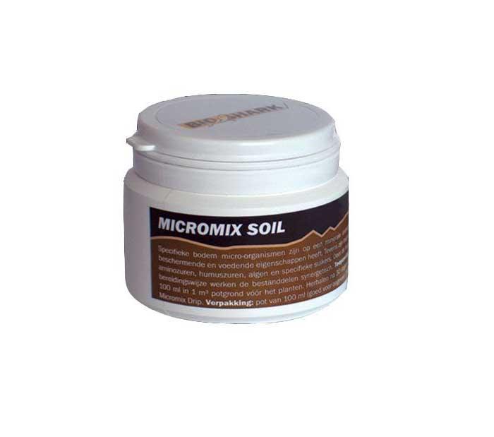 Micromix-Soil