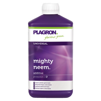 Plagron Mighty Neem (Neem-Oil), 250 ml