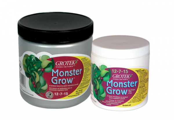 Grotek Monster Grow™