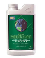 Mother Earth - Grow (Advanced Nutrients), 1 L - organischer Wuchsdünger