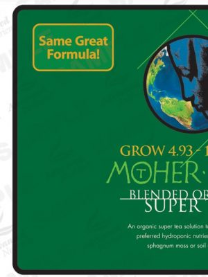 Mother Earth - Grow (Advanced Nutrients), 1 L - organischer Wuchsdünger