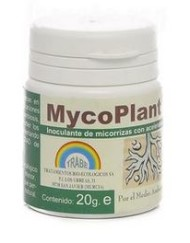 MycoPlant Powder® von Trabe, 5g oder 20g