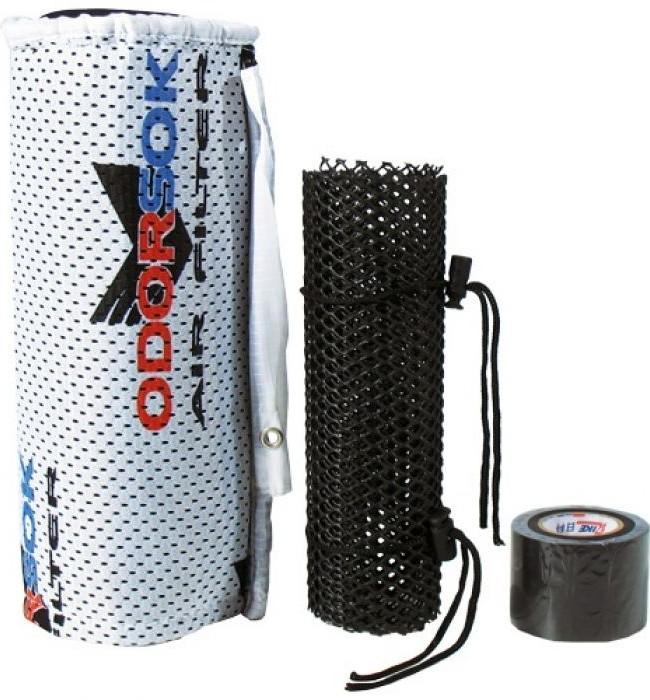 OdorSok Luftfilter 125/300 mm, 475 m³/Stunde