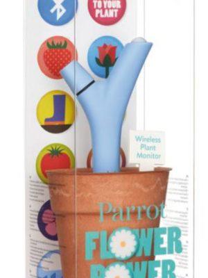 Parrot Flower Power, Messstab mit Übertragung zum Handy