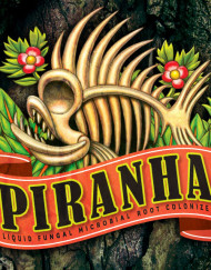Piranha (Advanced Nutrients), 500ml
