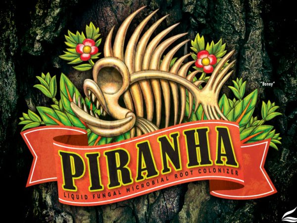 Piranha (Advanced Nutrients), 500ml