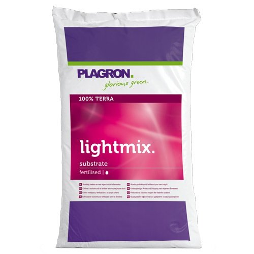 Plagron Lightmix, 50 L