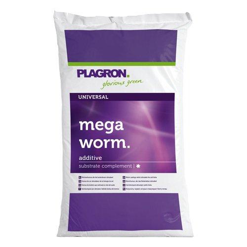 Plagron Mega Worm, 5 oder 25 L